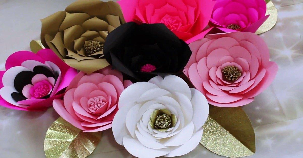 flores-de-papel-paso-a-paso